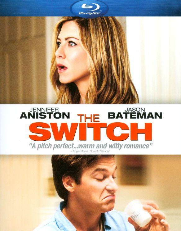 The Switch [Blu-ray] [2010] 2225171