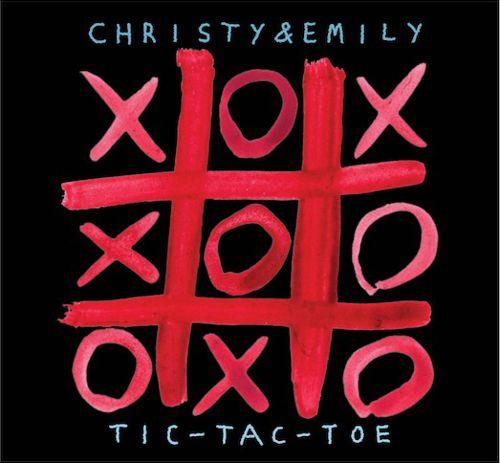 Tic, Tac, Toe [CD] 22291062