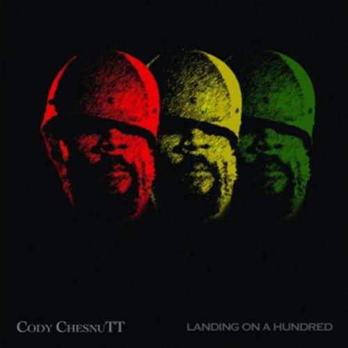 Landing on a Hundred [CD] 22330696