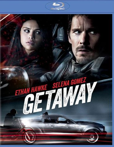 Getaway [Includes Digital Copy] [UltraViolet] [Blu-ray] [2013] 2241084
