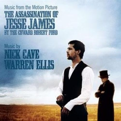 The Assassination of Jesse James by the Coward Robert Ford [Original Motion Picture Soundtrack] [CD] 22415377