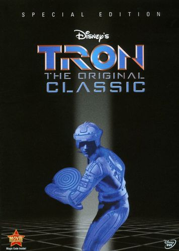 Tron [Special Edition] [2 Discs] [DVD] [1982] 2244175