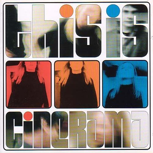 This Is Cinerama [CD] 22522366
