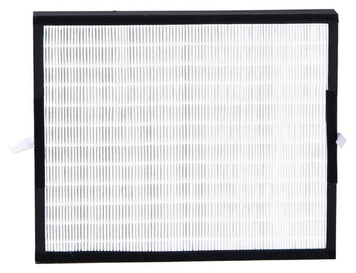 Alen - HEPA-Pure Filter for Alen A350 Air Purifiers - Black 2266156