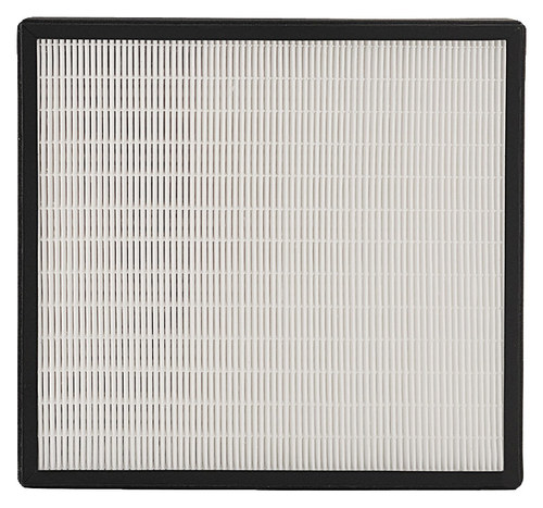 Alen - HEPA-Pure Filter for Alen BreatheSmart Air Purifiers - Black/White 2266174
