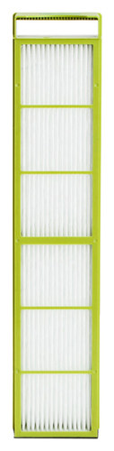 Alen - HEPA-Pure Filter for Alen Paralda Air Purifiers - Green 2267155