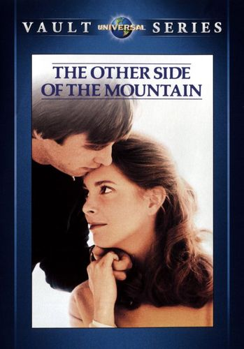 The Other Side of the Mountain [DVD] [1975] 22771278