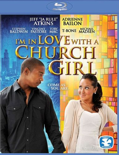I'm in Love with a Church Girl [Blu-ray] [2013] 22780905