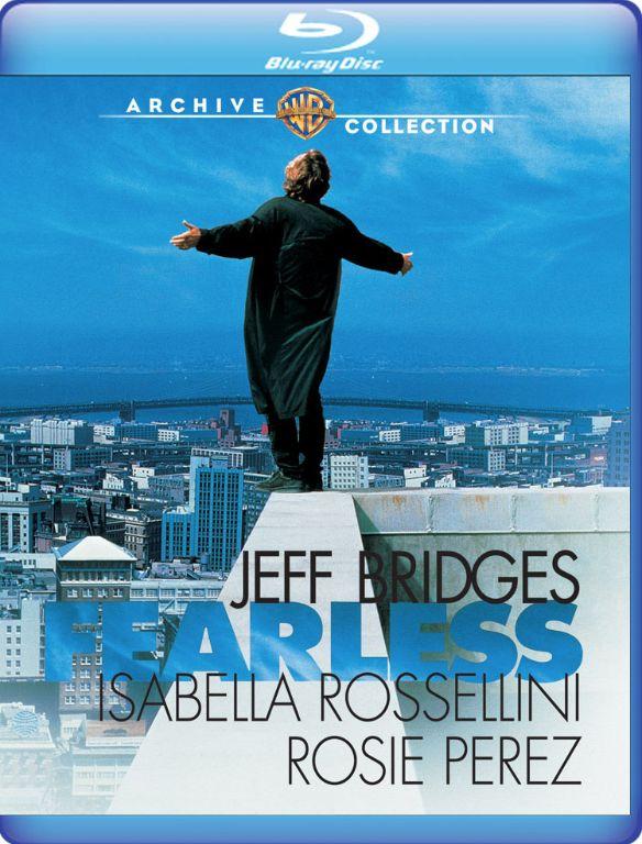 Fearless [Blu-ray] [1993] 22782767