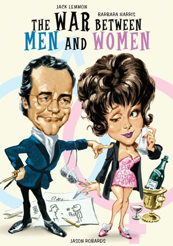 The War Between Men and Women [DVD] [1972] 22788184