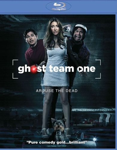 Ghost Team One [Blu-ray] [2013] 22791319
