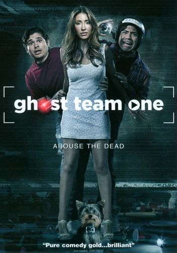 Ghost Team One [DVD] [2013] 22791355