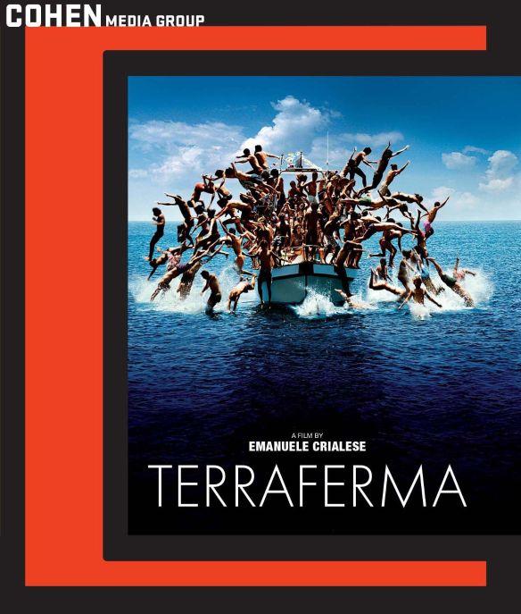 Terraferma [Blu-ray] [2011] 22792549
