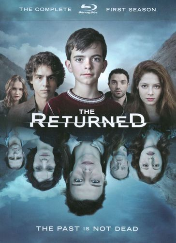 The Returned [2 Discs] [Blu-ray] 22792658