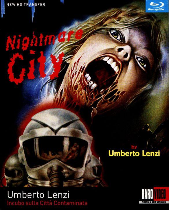 Nightmare City [Blu-ray] [1980] 22795484