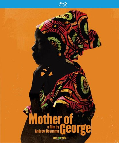 Mother of George [Blu-ray] [2013] 22799023