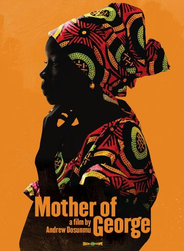 Mother of George [DVD] [2013] 22799032