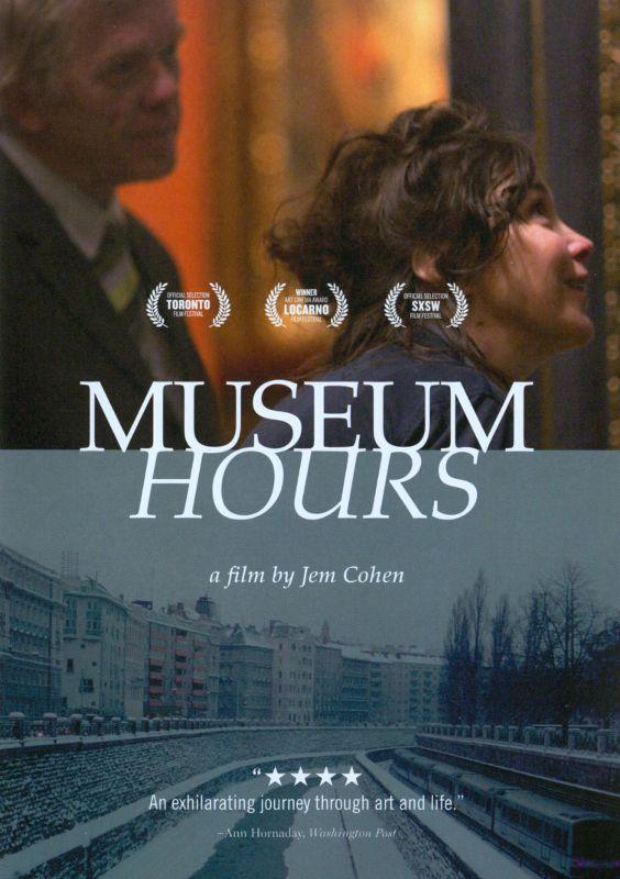 Museum Hours [DVD] [2012] 22799408