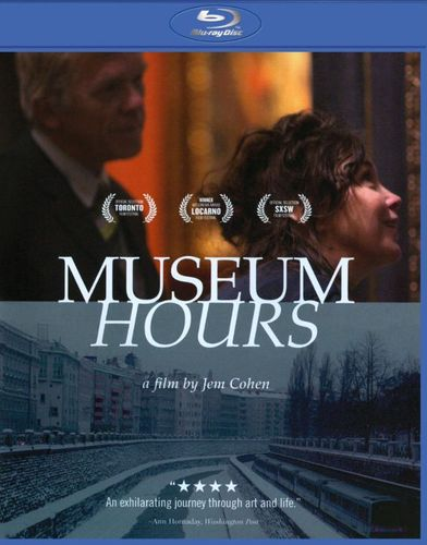 Museum Hours [Blu-ray] [English] [2012] 22799417