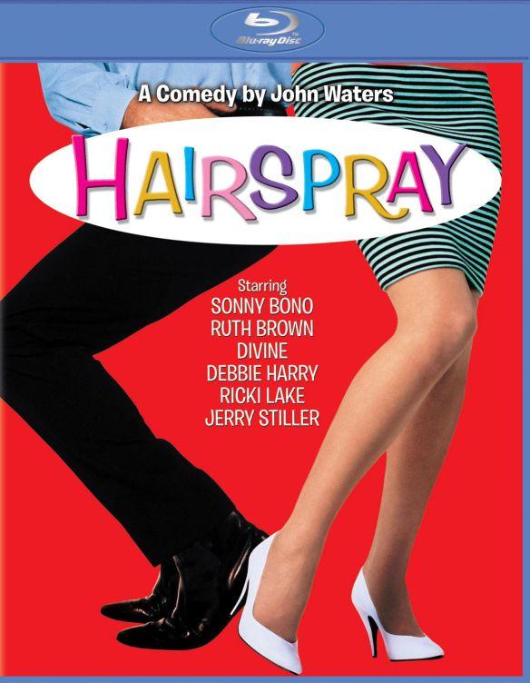Hairspray [Blu-ray] [1988] 22805428