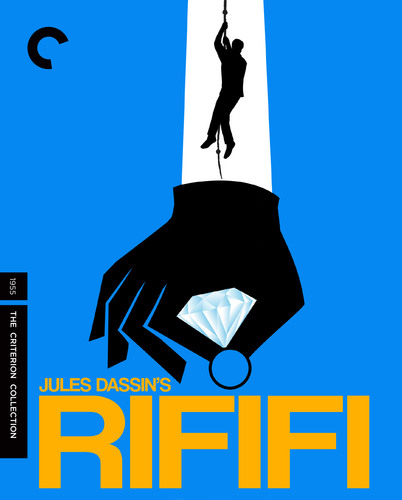 Rififi [Criterion Collection] [Blu-ray] [1955] 22807688