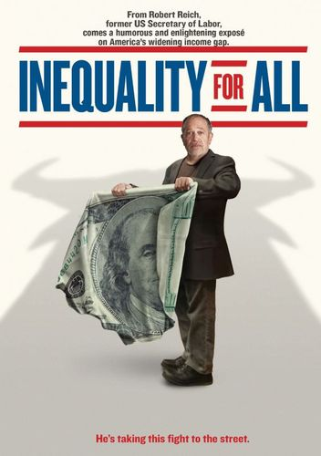 Inequality for All [DVD] [2013] 22815145