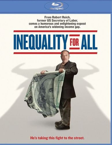 Inequality for All [Blu-ray] [2013] 22815154