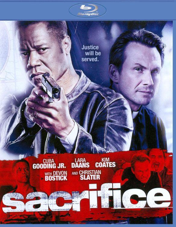 Sacrifice [Blu-ray] [2011] 2292505