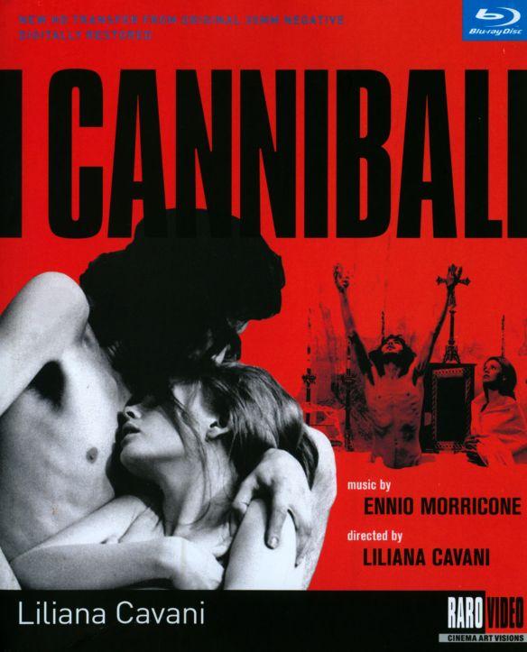 I Cannibali [Blu-ray] [1970] 22993573