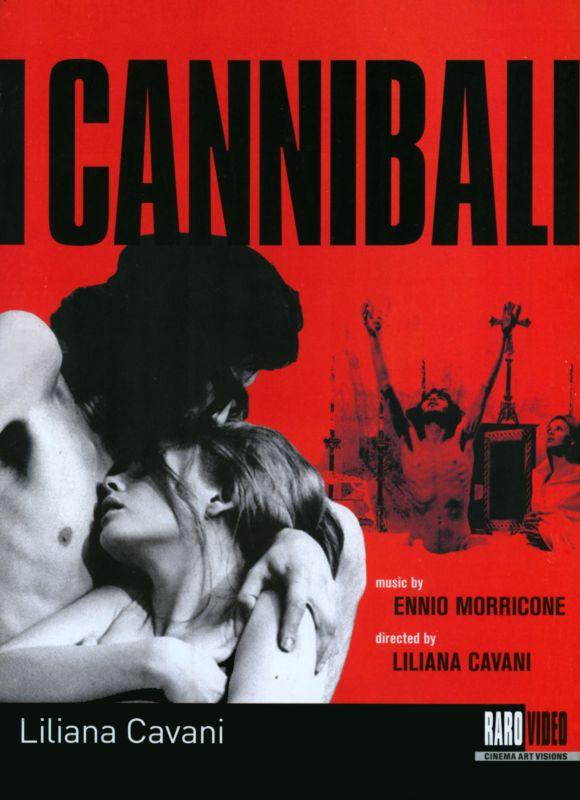 I Cannibali [DVD] [1970] 22993591