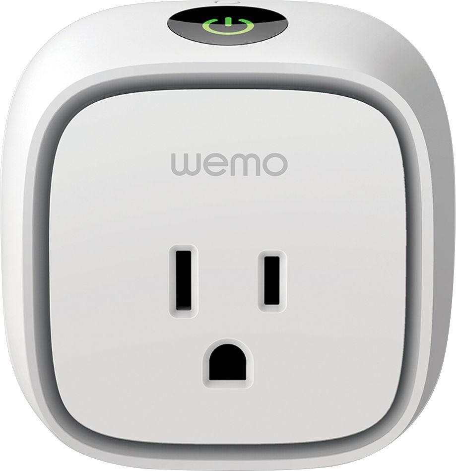 Wemo - Insight Plug -...