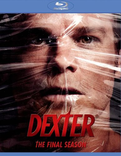 Dexter: The Final Season [3 Discs] [Blu-ray] 2301062