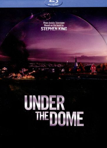 Under the Dome [Blu-ray] 2301071