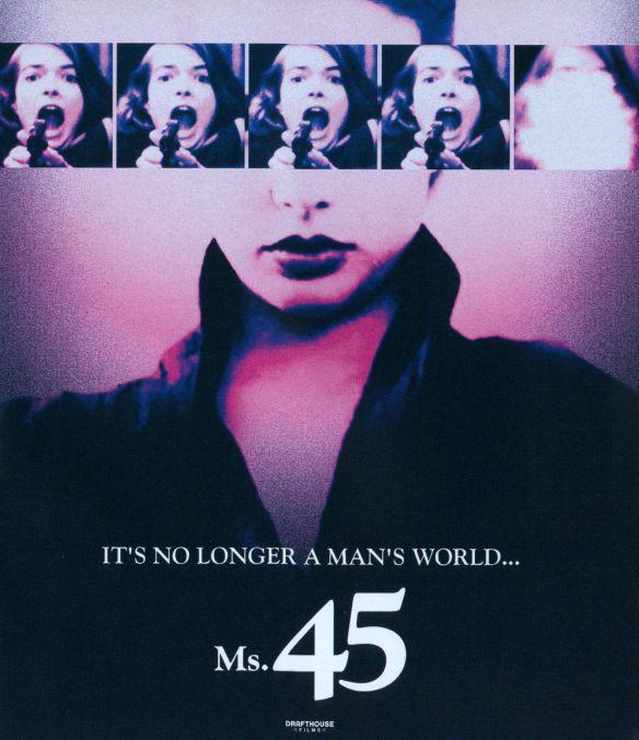 Ms. 45 [Blu-ray] [1981] 23039382