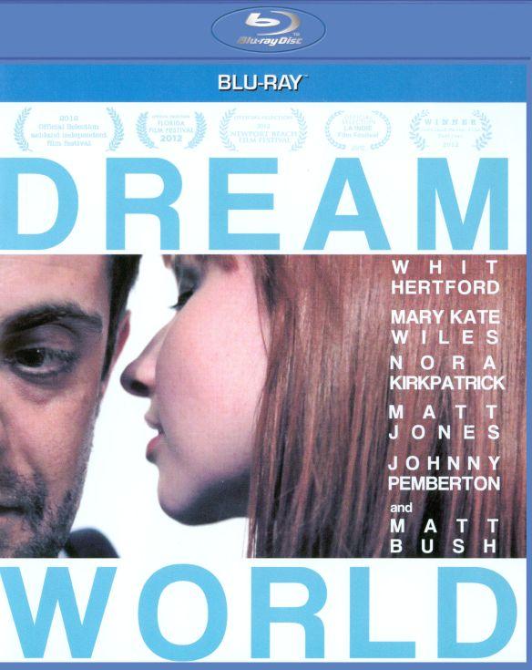 Dreamworld [Blu-ray] [2012] 23043032