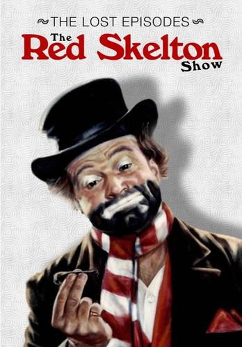 The Red Skelton Show: The Lost Episodes [2 Discs] [DVD] 23048142
