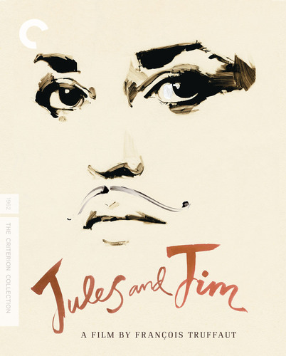 Jules and Jim [Criterion Collection] [Blu-ray] [1962] 23052823