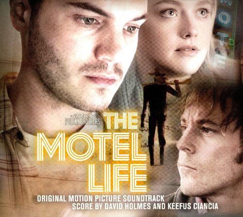 The Motel Life [CD] 23055029