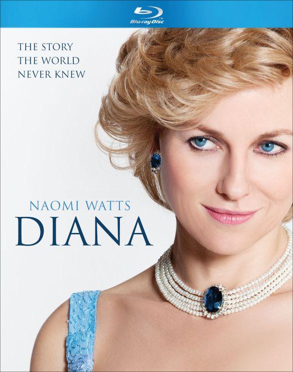 Diana [Blu-ray] [2013] 23060139