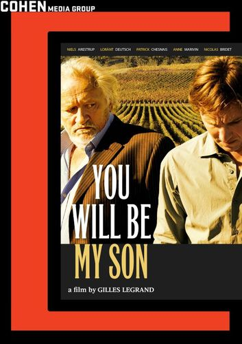 You Will Be My Son [DVD] [2011] 23060166