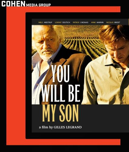 You Will Be My Son [Blu-ray] [2011] 23060175