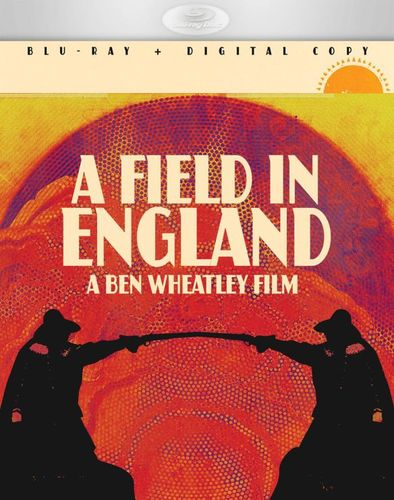 A Field in England [Blu-ray] [2013] 23064432