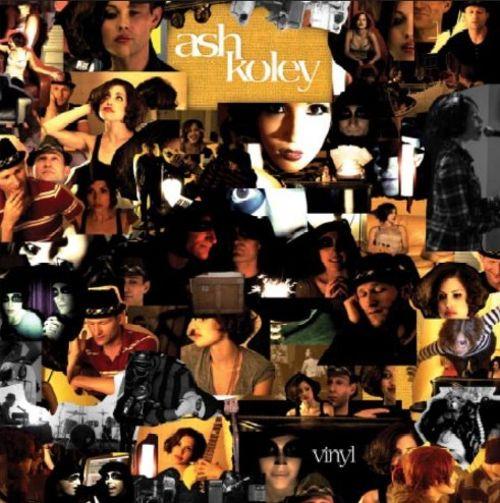 Vinyl [LP] - VINYL 23076284