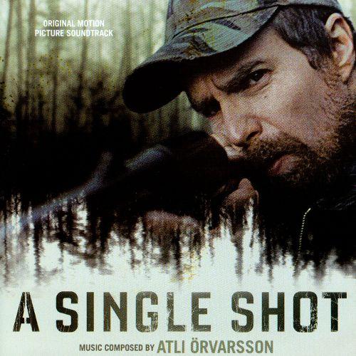 A Single Shot [Original Motion Picture Soundtrack] [CD] 23283294