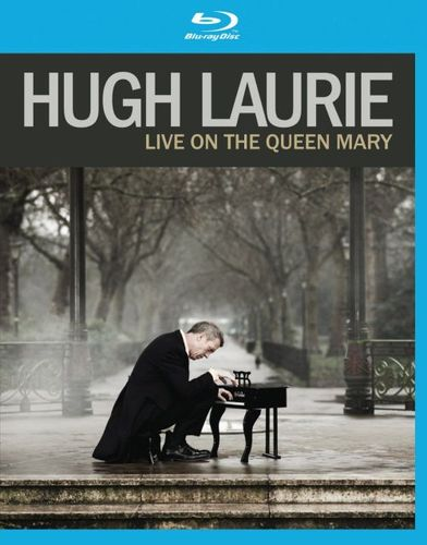 Live on the Queen Mary [Blu-Ray] [Blu-Ray Disc] 2340171