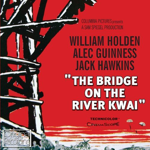 The Bridge on the River Kwai [CD] 23415318