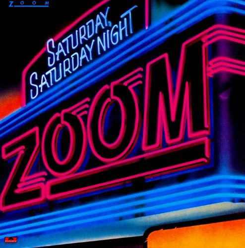 Saturday, Saturday Night [CD] 23430219