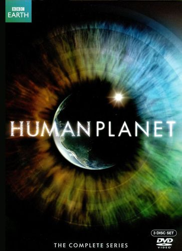 Human Planet: The Complete Series [3 Discs] [DVD] 2350166