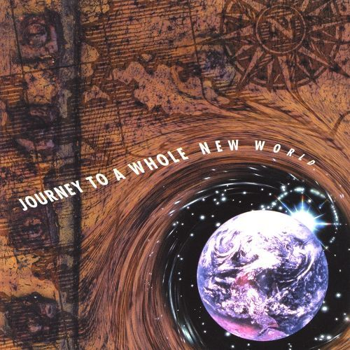 Journey to a Whole New World [CD] 23551565