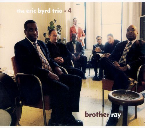 Brother Ray [CD] 23559117